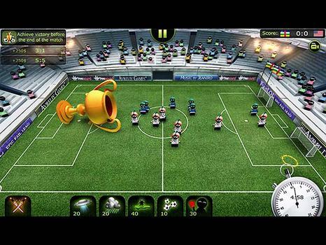FootLOL: Epic Fail League on PC screenshot #1