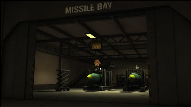 Foreign Legion: Multi Massacre on PC screenshot #6