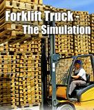 Forklift Truck - The Simulation
