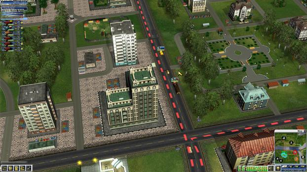 Freight Tycoon Inc. on PC screenshot #11