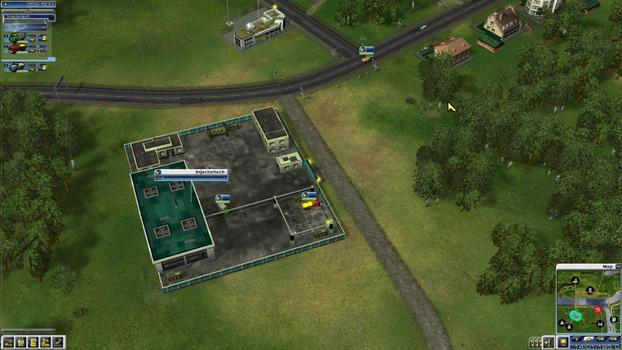 Freight Tycoon Inc. on PC screenshot #5