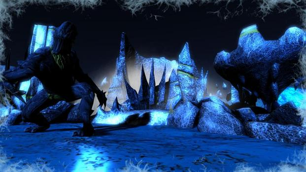 Frozen Hearth on PC screenshot #5