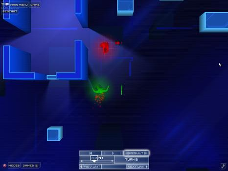 Frozen Synapse on PC screenshot #5