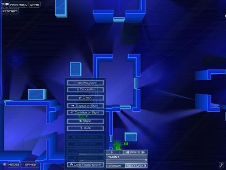 Frozen Synapse on PC screenshot #1