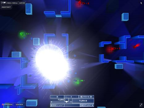 Frozen Synapse on PC screenshot #2