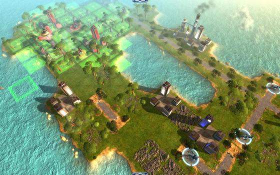 Future Wars on PC screenshot #5