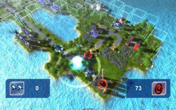 Future Wars on PC screenshot #4