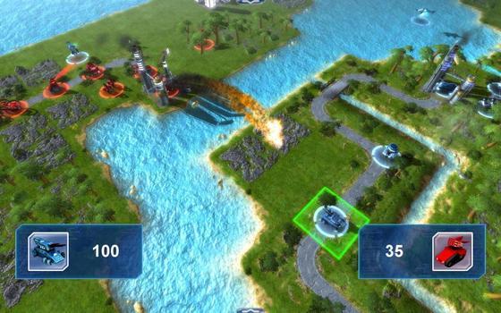 Future Wars on PC screenshot #2