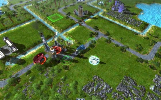 Future Wars on PC screenshot #1