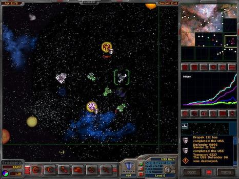 Galactic Civilizations I: Ultimate Edition on PC screenshot #6