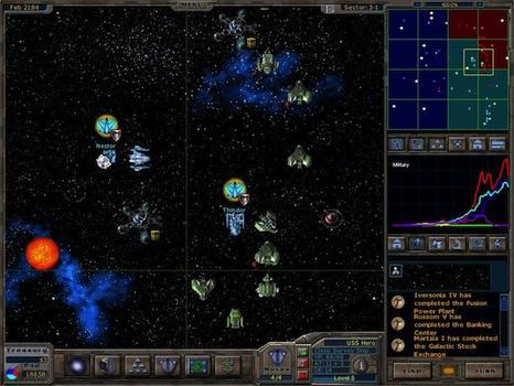 Galactic Civilizations I: Ultimate Edition on PC screenshot #5