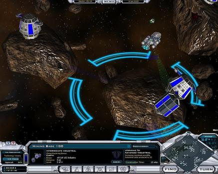 Galactic Civilizations II: Ultimate Edition on PC screenshot #6