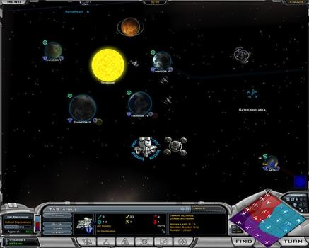 Galactic Civilizations II: Ultimate Edition on PC screenshot #3