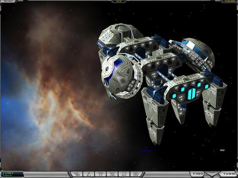 Galactic Civilizations II: Ultimate Edition on PC screenshot #1