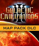 Galactic Civilizations III: Map Pack DLC