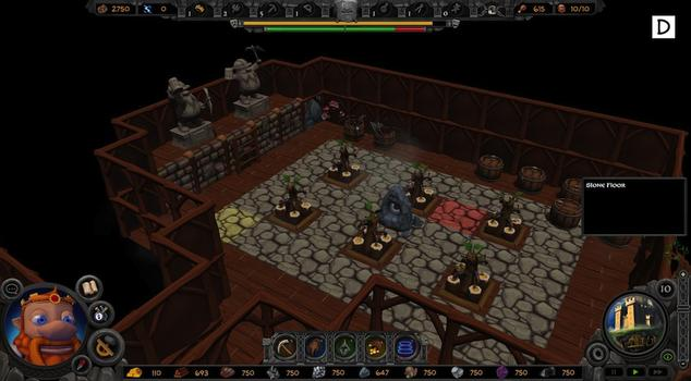 A Game of Dwarves: Ale Pack DLC on PC screenshot #5