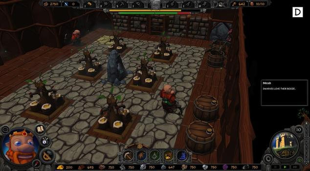 A Game of Dwarves: Ale Pack DLC on PC screenshot #4