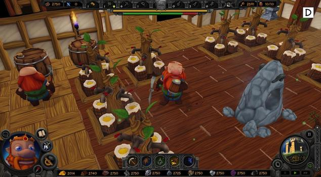 A Game of Dwarves: Ale Pack DLC on PC screenshot #3