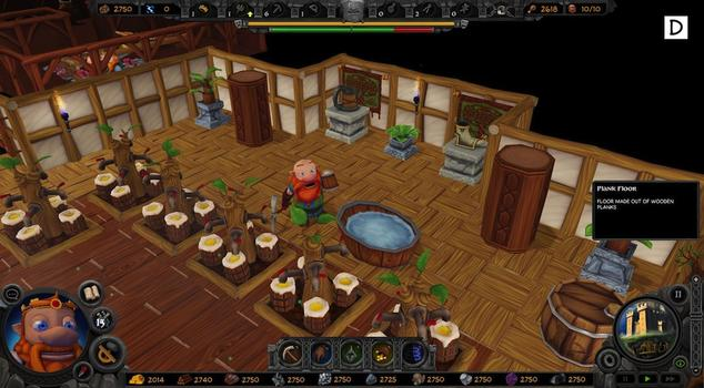 A Game of Dwarves: Ale Pack DLC on PC screenshot #2
