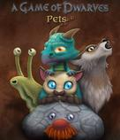 A Game of Dwarves: Pets DLC