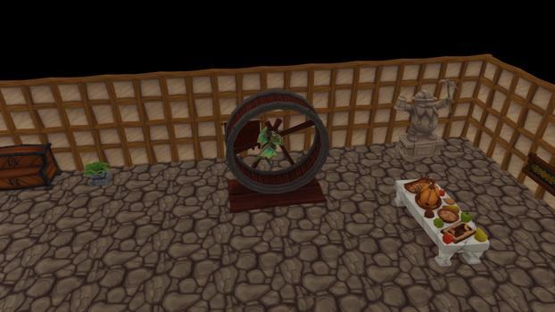 A Game of Dwarves: Pets DLC on PC screenshot #2