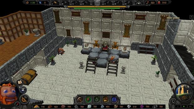 A Game of Dwarves on PC screenshot #4
