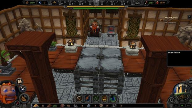 A Game of Dwarves on PC screenshot #3