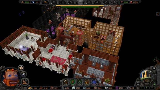 A Game of Dwarves on PC screenshot #2
