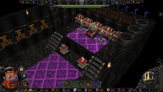 A Game of Dwarves on PC screenshot #1