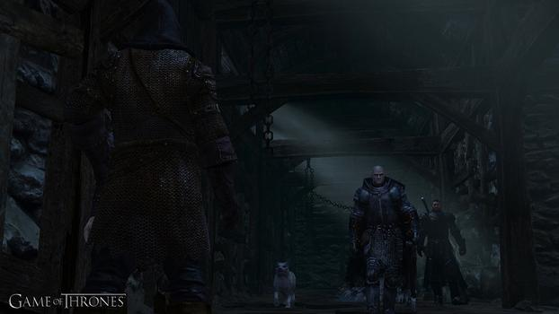 Game of Thrones on PC screenshot #3