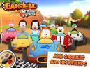 Garfield Kart  on PC screenshot thumbnail #5