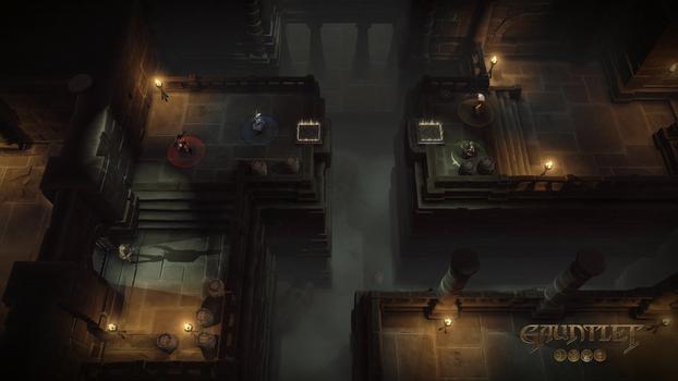 Gauntlet™ (NA) on PC screenshot #5
