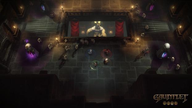 Gauntlet™ (NA) on PC screenshot #2