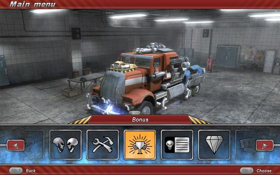 Gear Grinder on PC screenshot #2