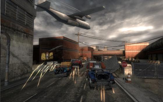 Gear Grinder on PC screenshot #3