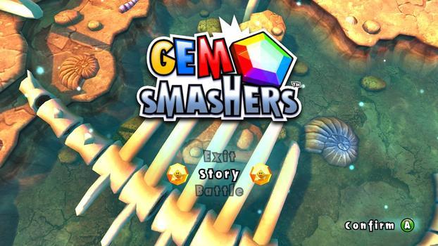 Gem Smashers on PC screenshot #5