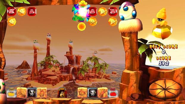 Gem Smashers on PC screenshot #1