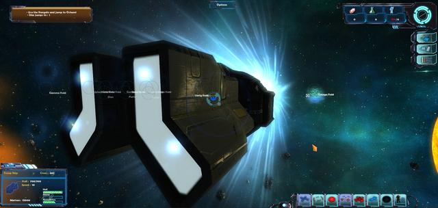 Gemini Wars on PC screenshot #5