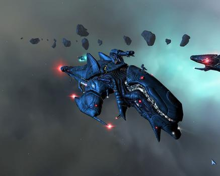 Genesis Rising on PC screenshot #5