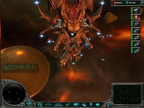 Genesis Rising on PC screenshot #4