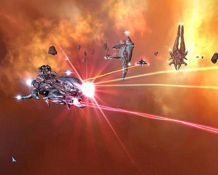 Genesis Rising on PC screenshot #3