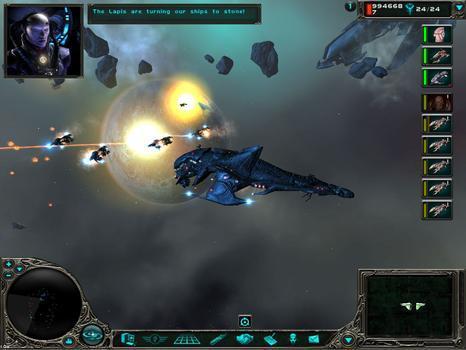 Genesis Rising on PC screenshot #2