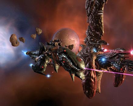 Genesis Rising on PC screenshot #1