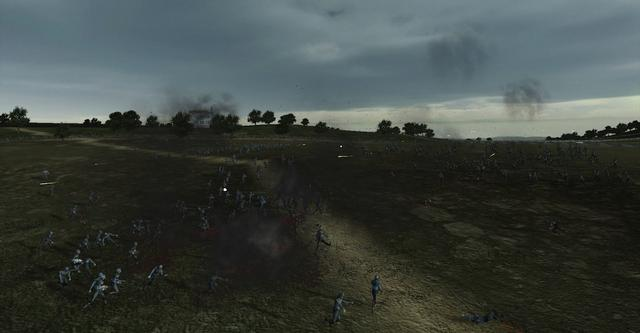 Gettysburg: Armored Warfare 4 Pack on PC screenshot #6
