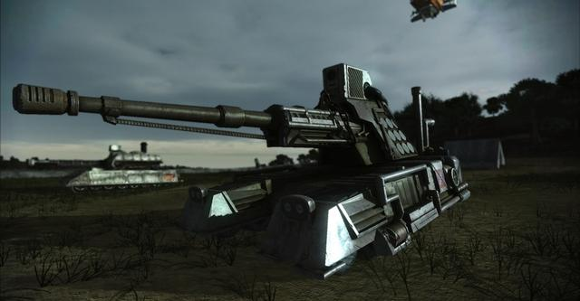 Gettysburg: Armored Warfare 4 Pack on PC screenshot #3