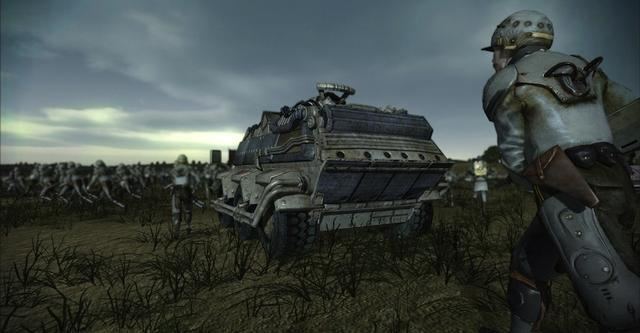 Gettysburg: Armored Warfare 4 Pack on PC screenshot #2