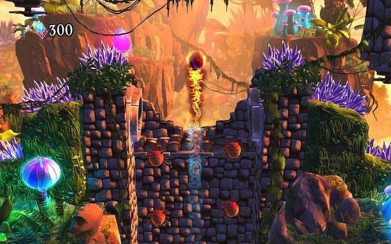 Giana Sisters: Twisted Dream and DLC Bundle on PC screenshot #4