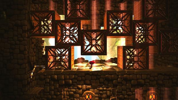 Giana Sisters: Twisted Dream and DLC Bundle on PC screenshot #3