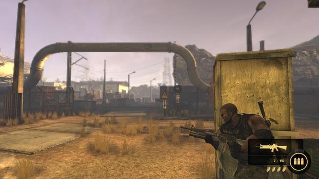 Global Ops: Commando Libya on PC screenshot #6