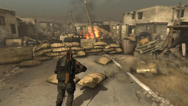Global Ops: Commando Libya on PC screenshot #3